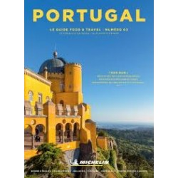 PORTUGAL le guide food & travel N°3