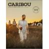 CARIBOU N°8 la culture culinaire québécoise raisonnée