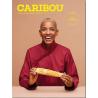CARIBOU N°10 la culture culinaire québécoise raisonnée