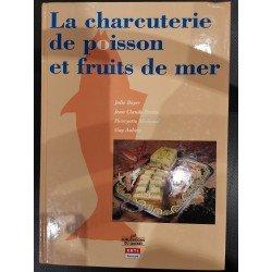 LA CHARCUTERIE DE POISSONS ET FRUITS DE MER