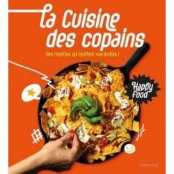 HAPPY FOOD - LA CUISINE DES COPAINS