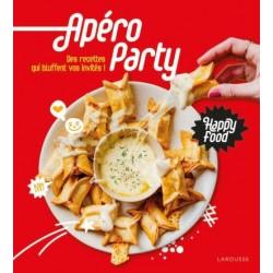 HAPPY FOOD - Apéro party