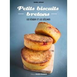 LES PETITS BISCUITS BRETONS (nouvelle édition)
