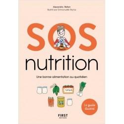 SOS NUTRITION - une bonne alimentation au quotidien
