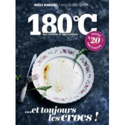 180° DES RECETTES ET DES HOMMES n°20