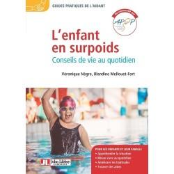 L'ENFANT EN SURPOIDS -Conseils de vie au quotidien