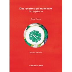 DES RECETTES QUI TRANCHENT: le carpaccio
