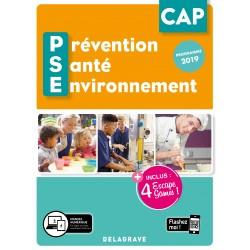 PREVENTION SANTE ENVIRONNEMENT (PSE) CAP Programme 2019