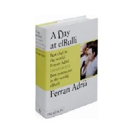 A DAY AT EL BULLI (anglais)