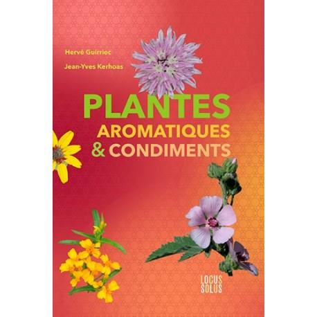 PLANTES AROMATIQUES & CONDIMENTS