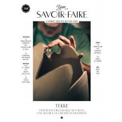 YAM SAVOIR-FAIRE N°2 Juillet/Août 2020