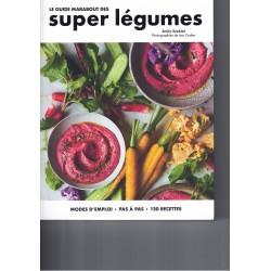 LE GUIDE MARABOUT DES SUPER LEGUMES