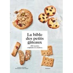 LA BIBLE DES PETITS GATEAUX