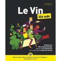 LE VIN POUR LES NULS - 11E EDITION