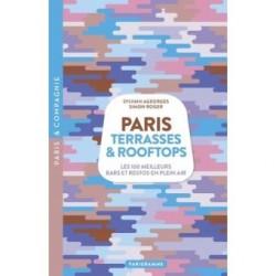PARIS TERRASSES & ROOFTOPS