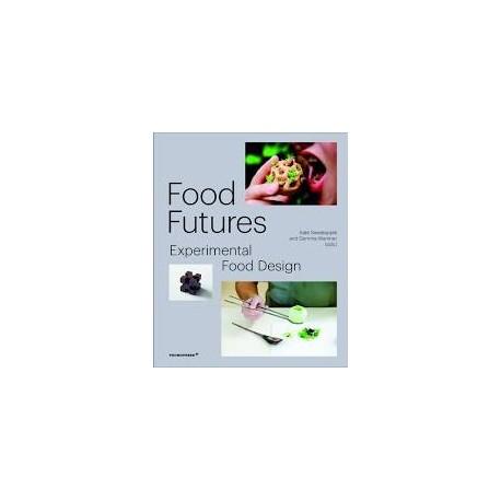 FOOD FUTURES (anglais)