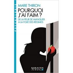 POURQUOI J'AI FAIM ? (format poche)