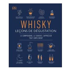 WHISKY LECONS DE DEGUSTATION