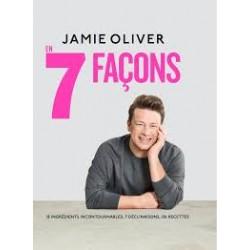 JAMIE OLIVER EN 7 FACONS