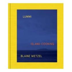 LUMMI ISLAND COOKING (anglais)