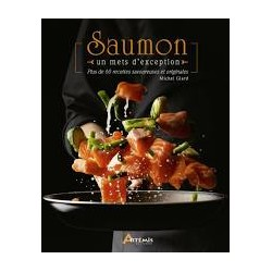SAUMON, UN METS D'EXCEPTION