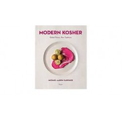 MODERN KOSHER (anglais)