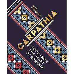 CARPATHIA (Food from the heart of Romania)