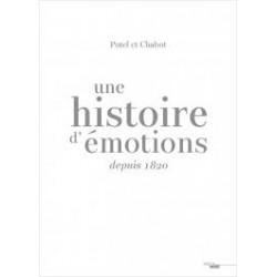 POTEL ET CHABOT, UNE HISTOIRE D'EMOTIONS DEPUIS 1820
