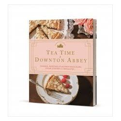 TEA TIME A DOWNTON ABBEY