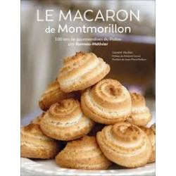 LE MACARON DE MONTMORILLON