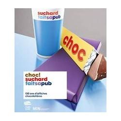 CHOC! SUCHARD FAIT SA PUB