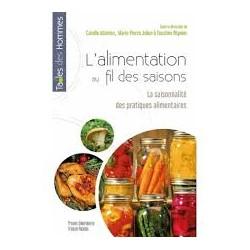 L'ALIMENTATION AU FIL DES SAISONS