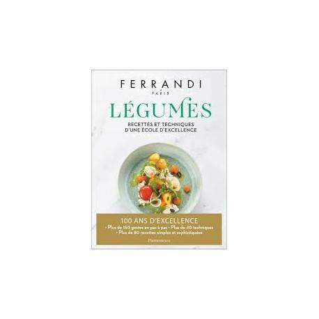 LEGUMES FERRANDI
