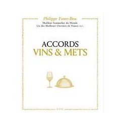 ACCORDS VINS & METS