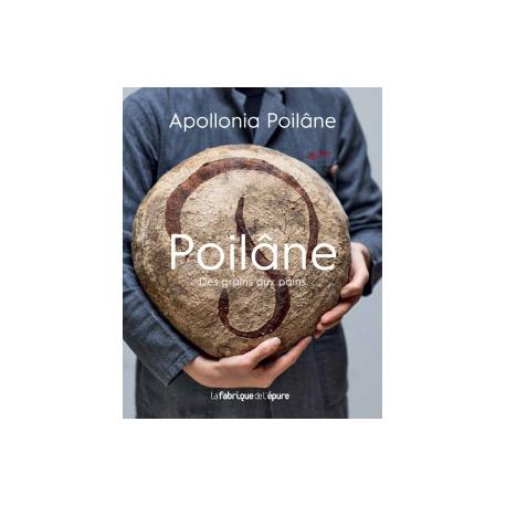 POILANE, DES GRAINS AUX PAIN