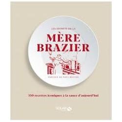 LES SECRETS DE LA MERE BRAZIER (édition 2020)
