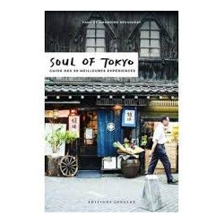 SOUL OF TOKYO