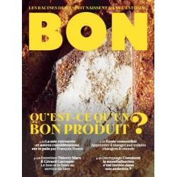 BON 1: qu'est-ce qu'un bon produit ?