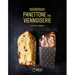 SOURDOUGH PANETTONE AND VIENNOISERIE (anglais)
