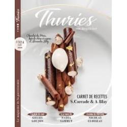 THURIES MAGAZINE 324 NOVEMBRE 2020 (Carrade, Blay, Goujon, Sammut et Cloiseau)