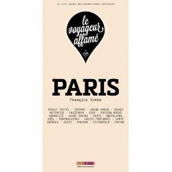 LE VOYAGEUR AFFAME - PARIS - CITY-GUIDE DES NOURRITURES CAPITALES