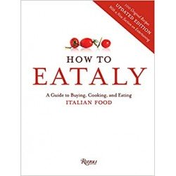 HOW TO EATALY (ANGLAIS)