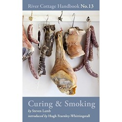 CURING & SMOKING (ANGLAIS)