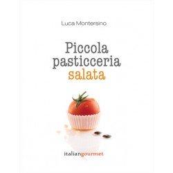 PICCOLA PASTICCERIA SALATA (ITALIEN)