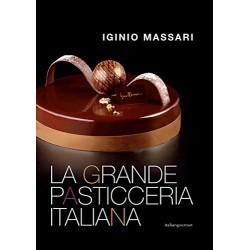 LA GRANDE PASTICCERIA ITALIANA (ITALIEN)