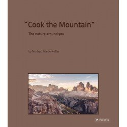 COOK THE MOUNTAIN (ANGLAIS)