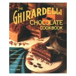 THE GHIRARDELLI CHOCOLATE BOOK (ANGLAIS)