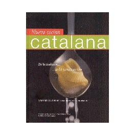 NUEVA COCINA CATALANA DE LA TRADICION A LA INNOVACION (ESPAGNOL - ANGLAIS) 3e ÉDITION