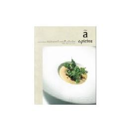 APICIUS CAHIER DE HAUTE GASTRONOMIE 01