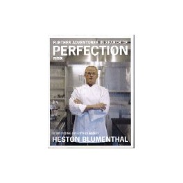 FURTHER ADVENTURES IN SEARCH OF PERFECTION REINVENTING KITCHEN CLASSICS (ANGLAIS)